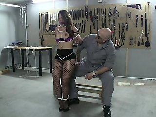 straight, bondage, bdsm, , ,