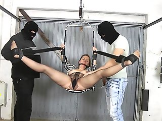 big tits, bdsm, blonde, female orgasm, fetish, hardcore