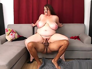 big ass, bbw, big tits, brunette, hd, mature