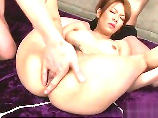 big tits, asian, fingering, hairy, hardcore, japanese