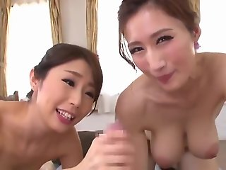 big tits, asian, japanese, threesomes, straight,