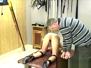 spanking, fetish, straight, , ,