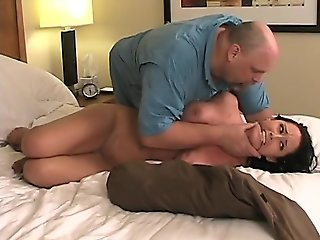 brunette, bdsm, straight, , ,