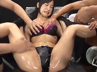 bdsm, asian, dildos/toys, fetish, hardcore, japanese