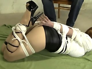 bondage, bdsm, hd, straight, ,