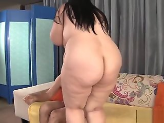 big ass, bbw, hd, big cock, hardcore, straight