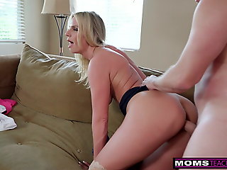 blowjob, blonde, cumshot, hardcore, milf, hd videos